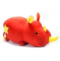 Rhino - Red