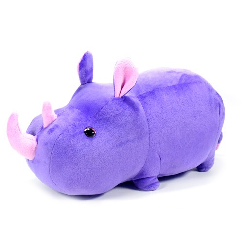 Rhino - Purple