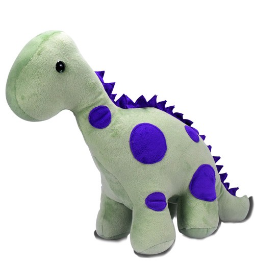 982657888 Soft Toys Online India  Buy Dino Light Green Soft Toy Online