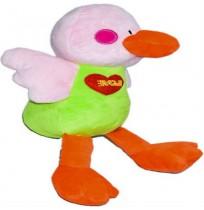 Sitting Duck-Pink