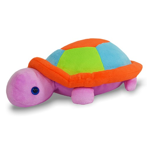 Turtle Pink