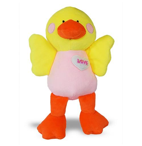 Standing Duck-Yellow