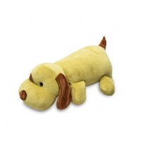 Ultra Soft Dog Sleeping-Light Brown