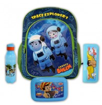 Chhota Bheem Back To School Combo-3