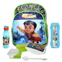Chhota Bheem Back To School Combo-4