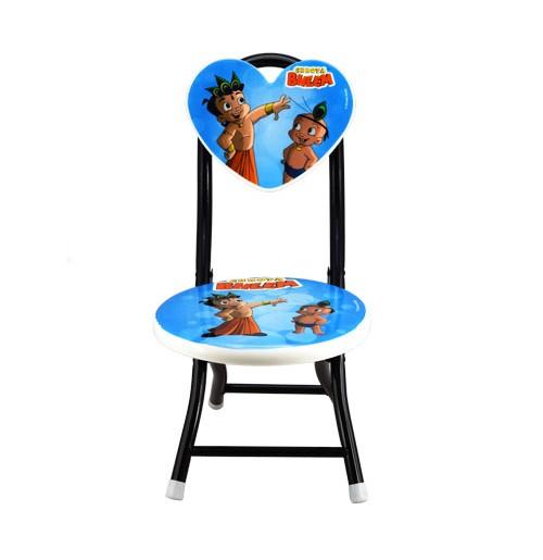 a6e8ea7b234 Chhota Bheem Baby Chair - Blue