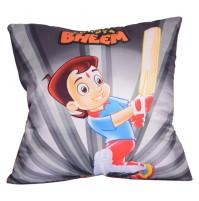 Chhota Bheem Cushion - Playing Cricket