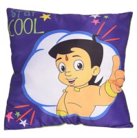 Chhota Bheem Cushion - Thumbs up