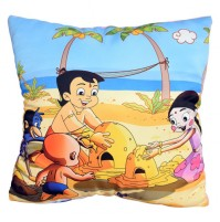 Chhota Bheem Cushion - Day At The Beach