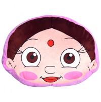 Chutki Face Cushion