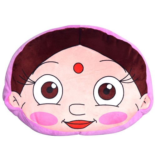 Chutki Face Cushion