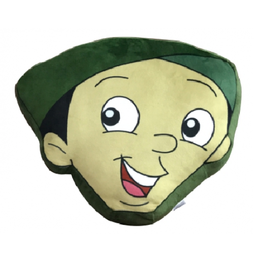 Dholu Face Cushion