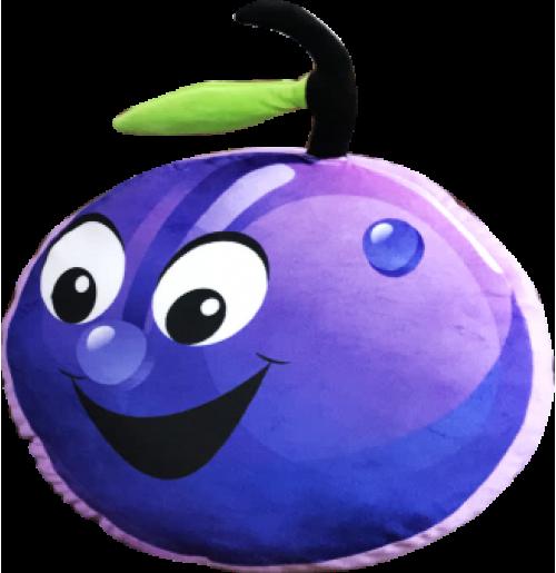 Grape Shape Cushion