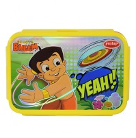 Chhota Bheem Lunch Box Orange