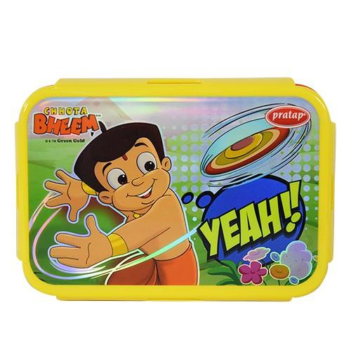 Chhota Bheem Lunch Box Orange