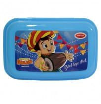 Chhota Bheem Lunch Box Blue-1
