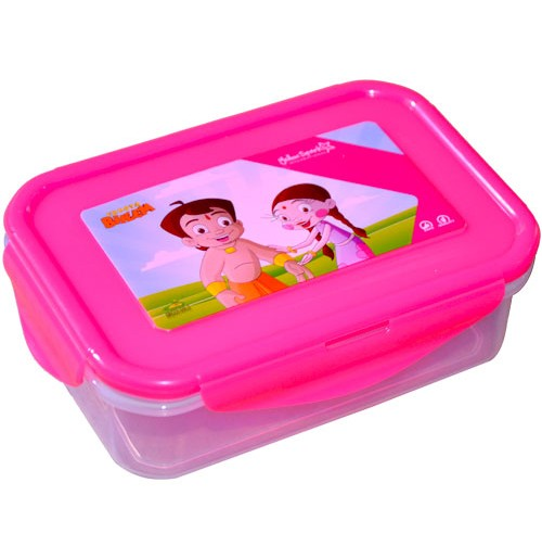 Lunch Box Chhota Bheem