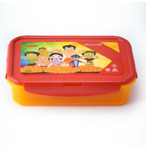 Lunch Box - Chhota Bheem