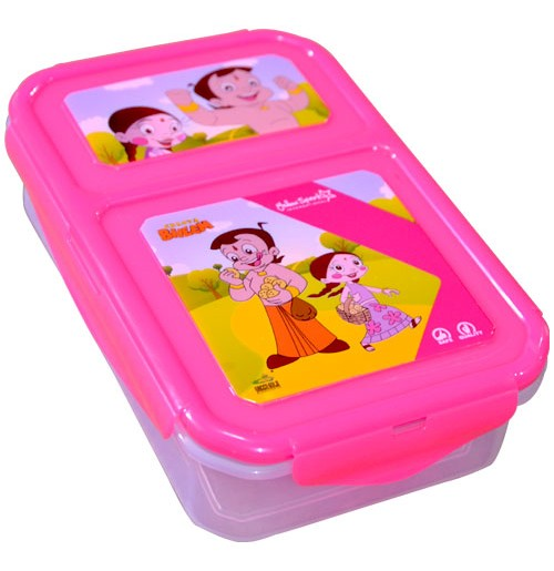 Lunch Box Chhota Bheem