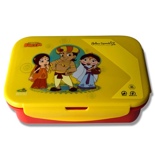 Chhota Bheem Lunch Box