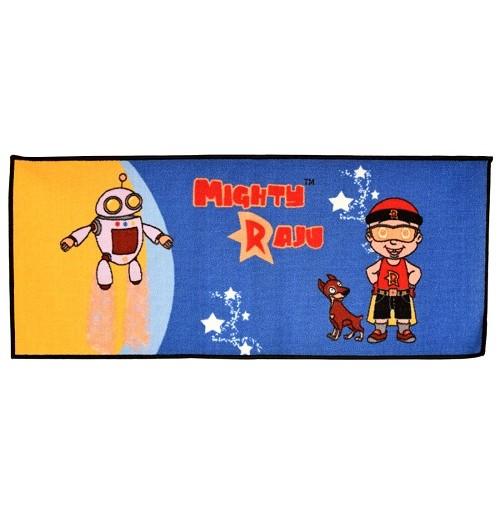 Mighty Raju Floorit Runner