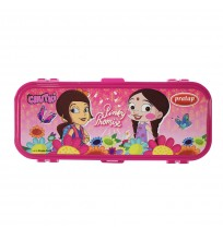 Chhota Bheem Pencil Box Pink