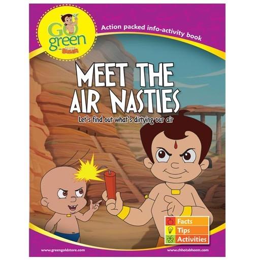Meet The Air Nasties