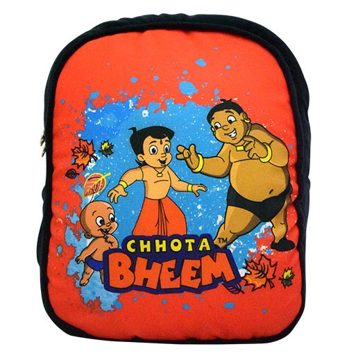 Chhota Bheem and Friends Picnic Bag