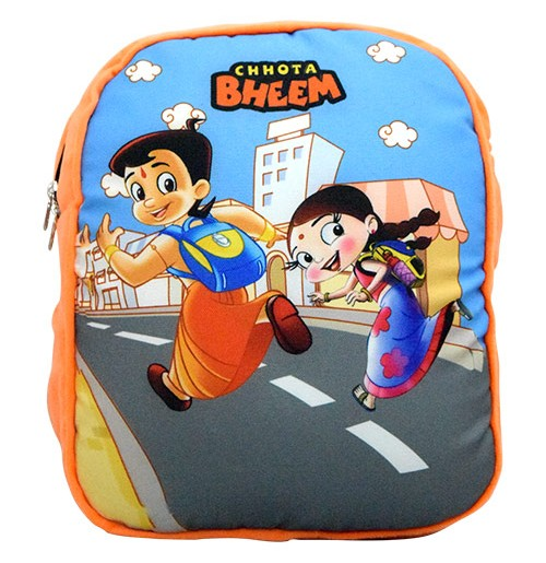 Chhota Bheem and Chutki Picnic Bag