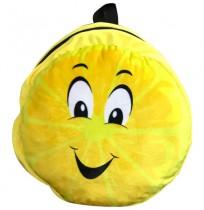 Lemon Shape Bag