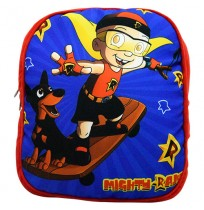 Mighty Raju Plush bag -12 Inch