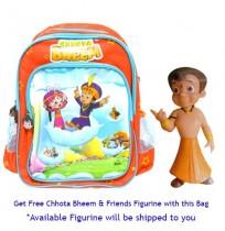 School Bag 18