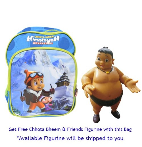 School Bag 14