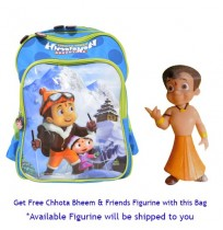 School Bag 16