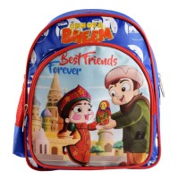 Chhota Bheem School Bag Best Friends Forever