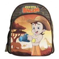 Chhota Bheem School Bag