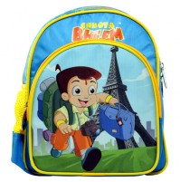 Chhota Bheem School Bag Paris