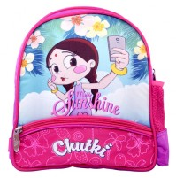 Chutki School Bag Miss Sunshine