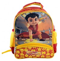Super Bheem School Bag