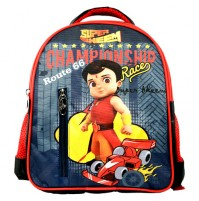 Super Bheem School Bag Championship Race