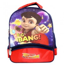 Super Bheem School Bag Big Bang