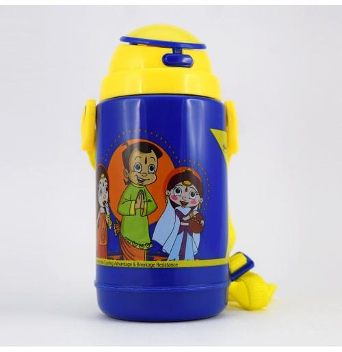 Chhota Bheem Sipper Bottle - Blue