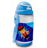 Sipper Bottle Mighty Raju