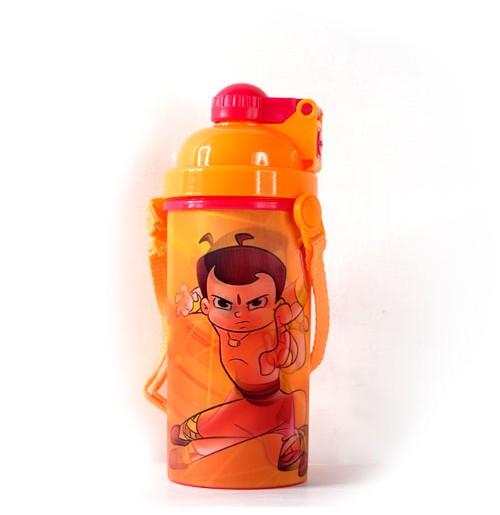 Chhota Bheem 3D Water Bottle