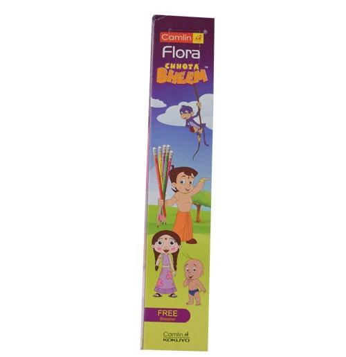 Chhota Bheem Camlin Pencils
