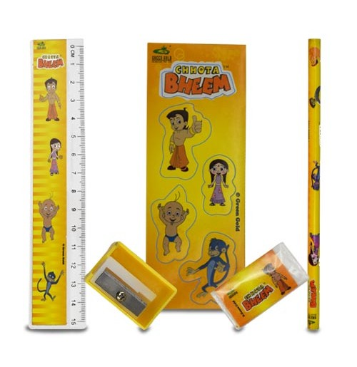 Chhota Bheem Stationery