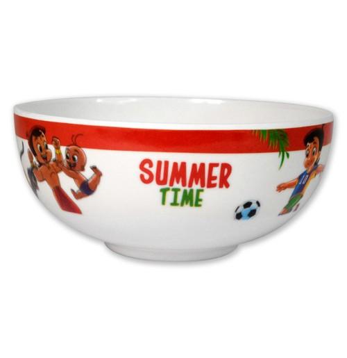 Kids Cone Bowl