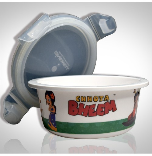 Kids Round Container Small