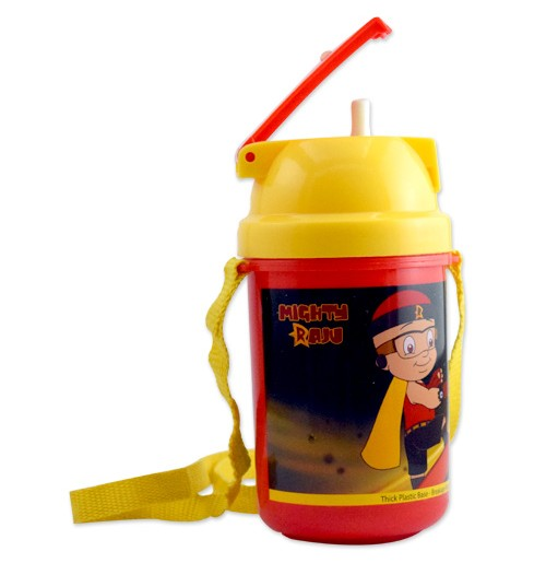 Mighty Raju Sipper Bottle