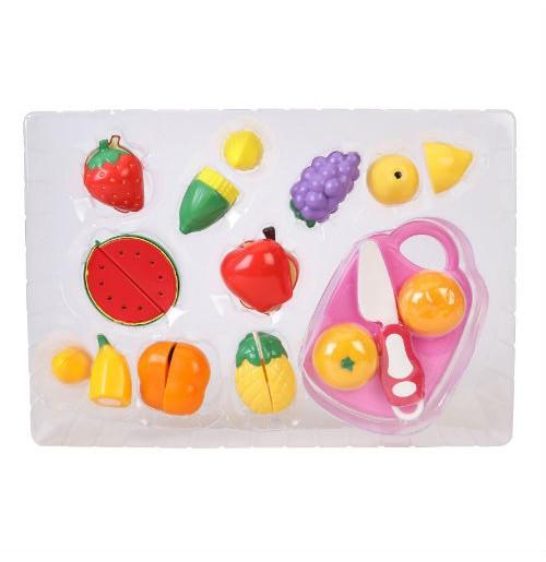 Chhota Bheem Fruit Set
